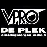 VPRO 'De Plek' (icoon)