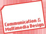 Communicatie & Multimediadesign (icoon)