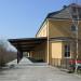De Gelderse Poort - Bahnhof Kranenburg