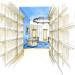 ECH De Plats - Bibliotheek