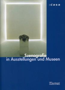 Szenografie in Ausstellungen und Museen III