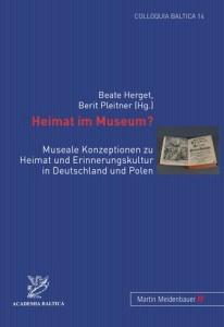 Heimat im Museum?