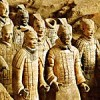 The Terracotta Army of Xi'an