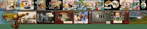De Kunstkraker - een spel over strips en kunst