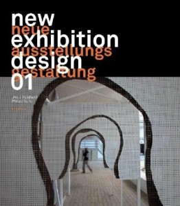 New Exhibition Design 01 / Neue Ausstellungs Gestaltung 01 - Nationaal Monument Kamp Vught