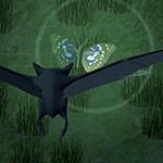 340 AST Vleermuisspel icoon