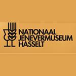 Jenevermuseum logo