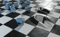 Belevingscentrum - animatie 'kleine taken worden onmogelijke opdrachten'