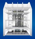 Het Petershuis Gennep 3D